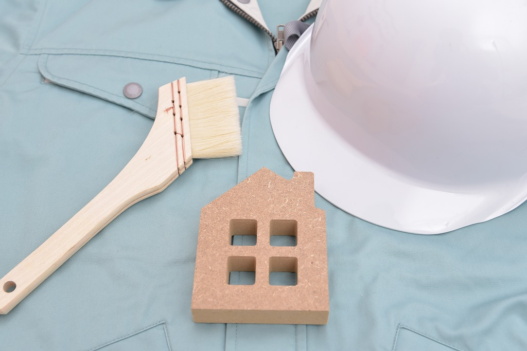 外壁・屋根の塗装工事はDIYで代用できる?