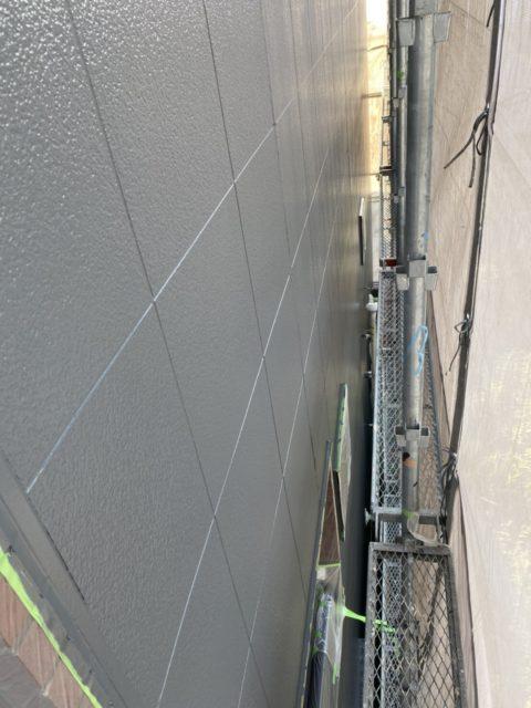 高槻市 外壁塗装