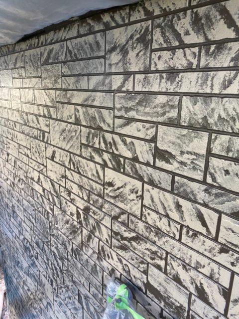 高槻市M様邸 外壁塗装